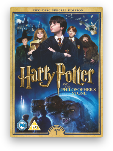 Harry Potter And Fantastic Beasts Films Wizarding World